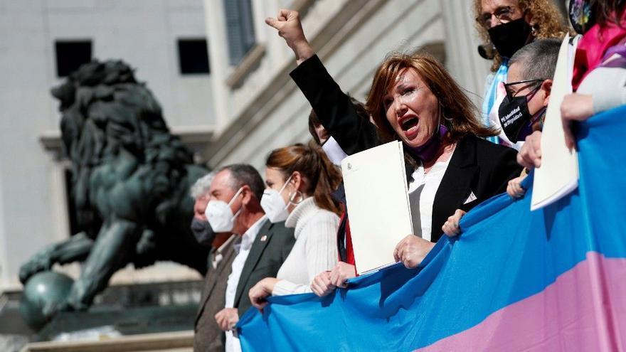 El Gobierno desbloquea la ley trans y reconocerá la autodeterminación de género