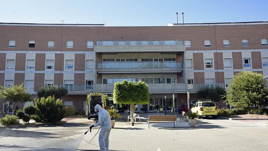 Las residencias  de la Región siguen libres de coronavirus