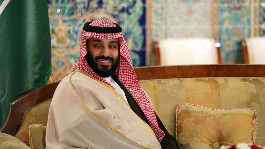 EEUU dice que el príncipe Bin Salman aprobó el asesinato de Khashoggi