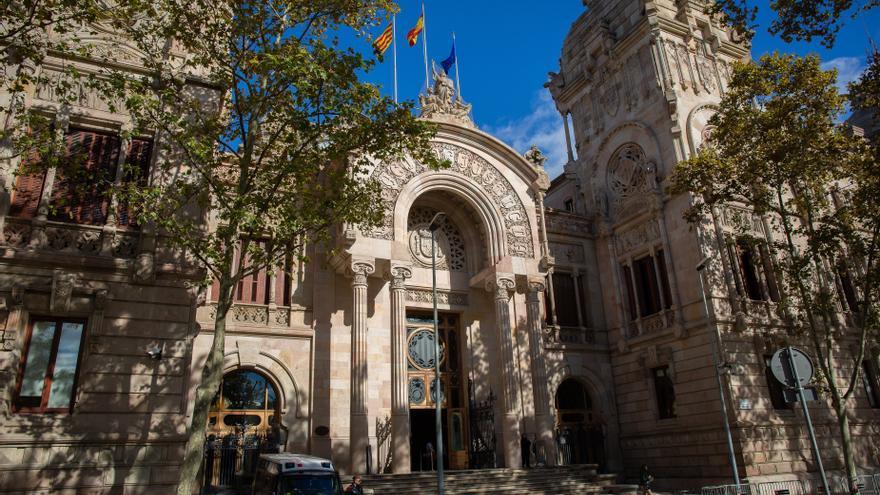 El TSJC manté la decisió d'aplicar el toc de queda només en 19 municipis catalans