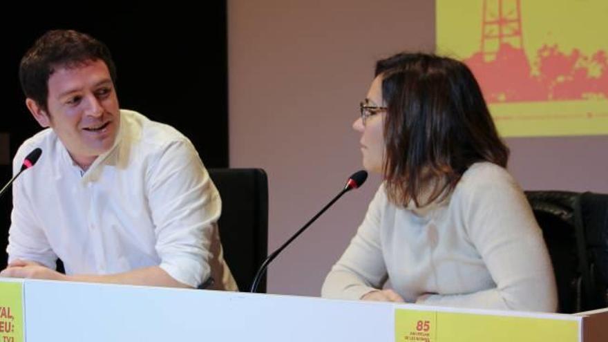 Castelló reclama un espacio comunicativo propio y poder ver À Punt, TV3 e IB3