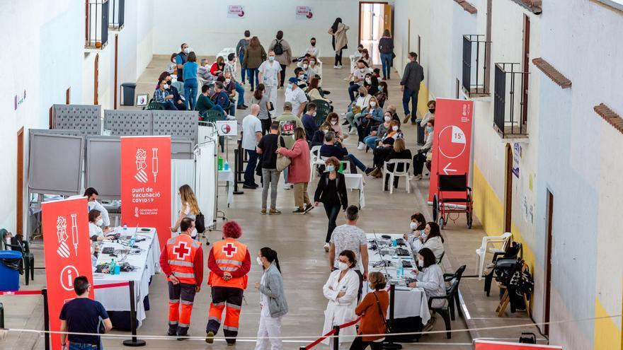 Alicante baja a 59 contagios en un día sin ningún fallecimiento por coronavirus
