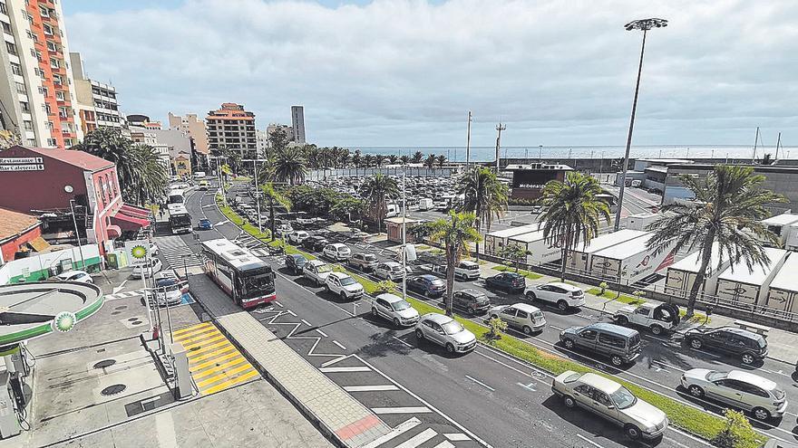 La capital multa en espacios afectados de Puertos sin tener competencia