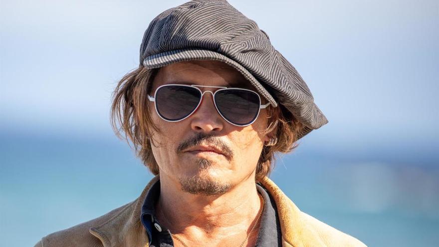Detenida una mujer por asaltar la casa de Johnny Depp