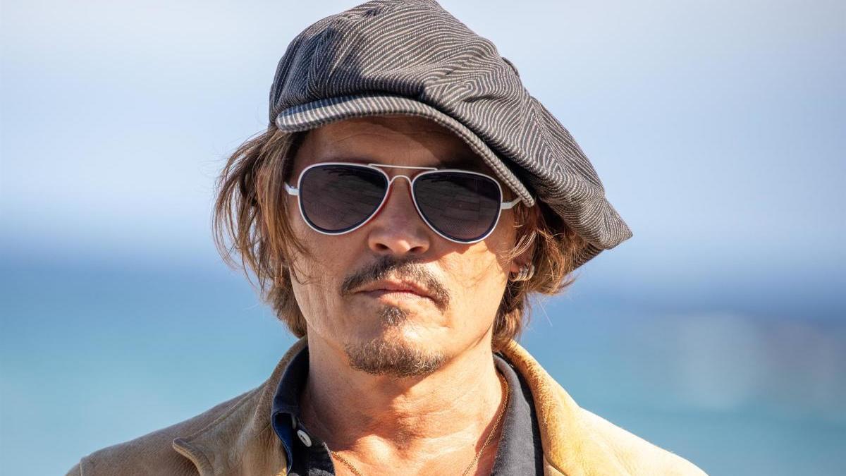 Johnny Depp continúa su mala racha.