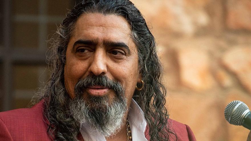 Diego El Cigala abre en el Parador de Nerja el ciclo Caprichos Musicales