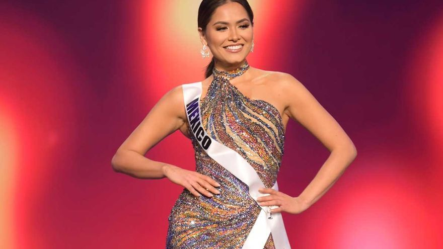 México gana un Miss Universo con toque feminista y latino