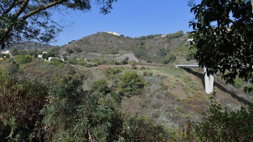 Vuelta La Palma acogerá un polígono industrial liderado por Aguas de Teror