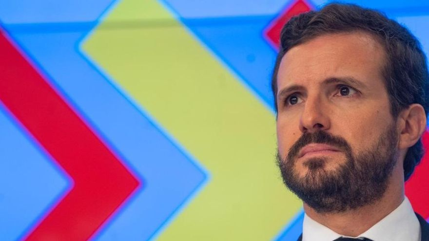 """El PP cree que los indultos son el """"precio"""" por los PGE"""