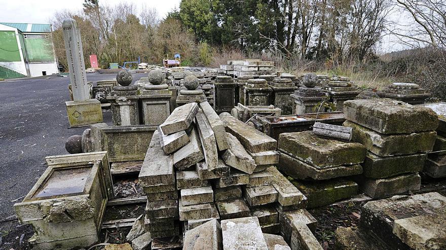 El cementerio de elefantes