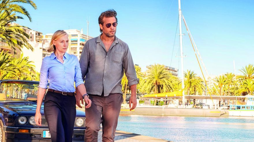 "TV-Tipp: ""Mallorca Files"" kommt wieder im Fernsehen"