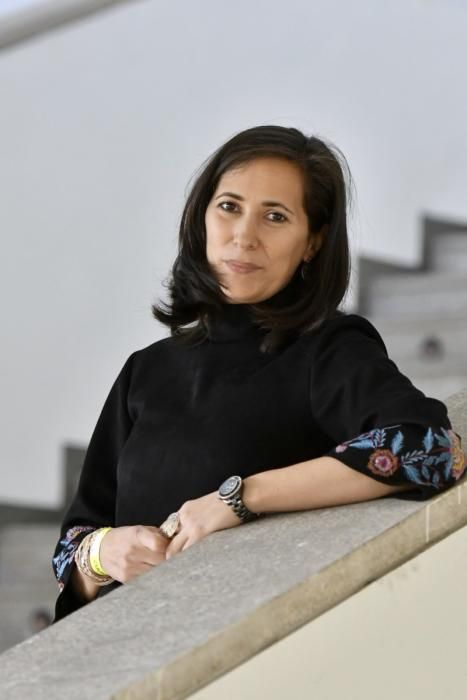 Ana Isabel Vázquez (PP)