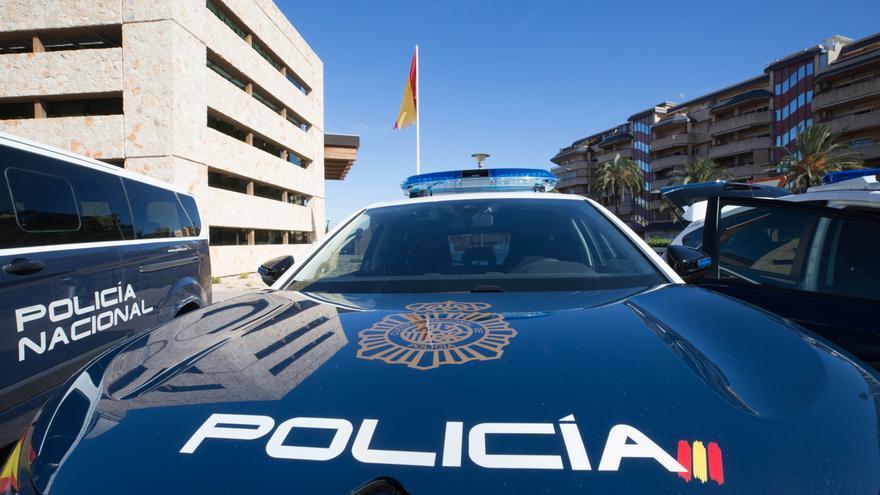 La Policía de Ibiza detiene a dos hombres por violencia machista