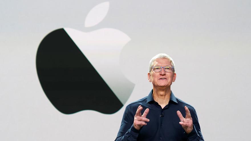 Apple deja Intel para los Mac para usar chips propios