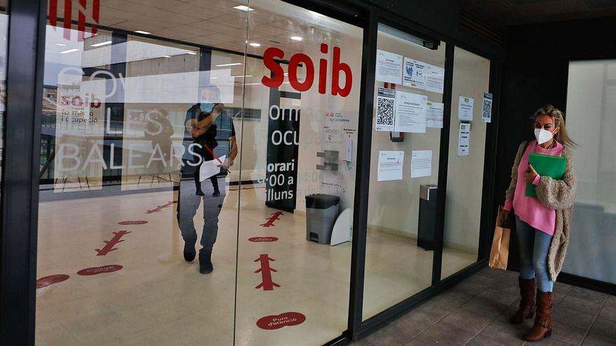 El Consell de Ibiza oferta 36 puestos de trabajo con programa SOIB Reactiva