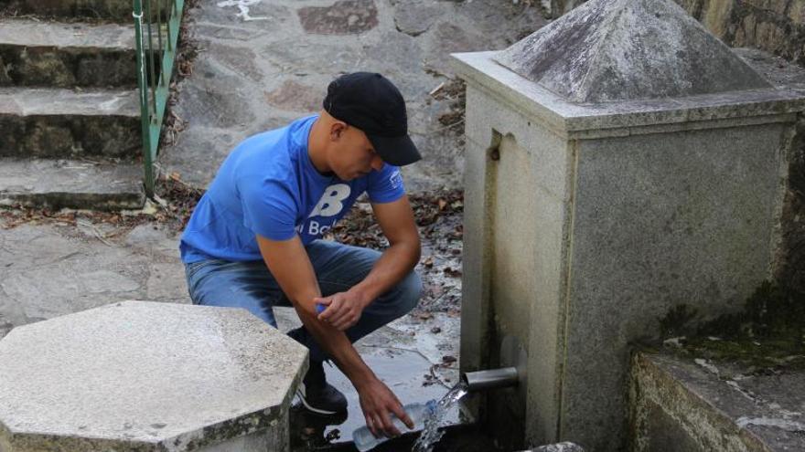 Los concellos entran en agosto con reservas suficientes en sus abastecimientos de agua