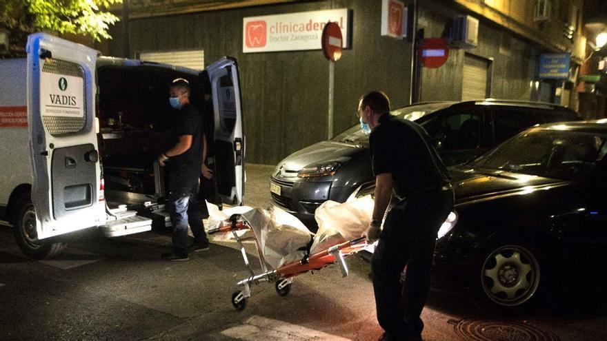 Segundo asesinato machista en València en solo un mes