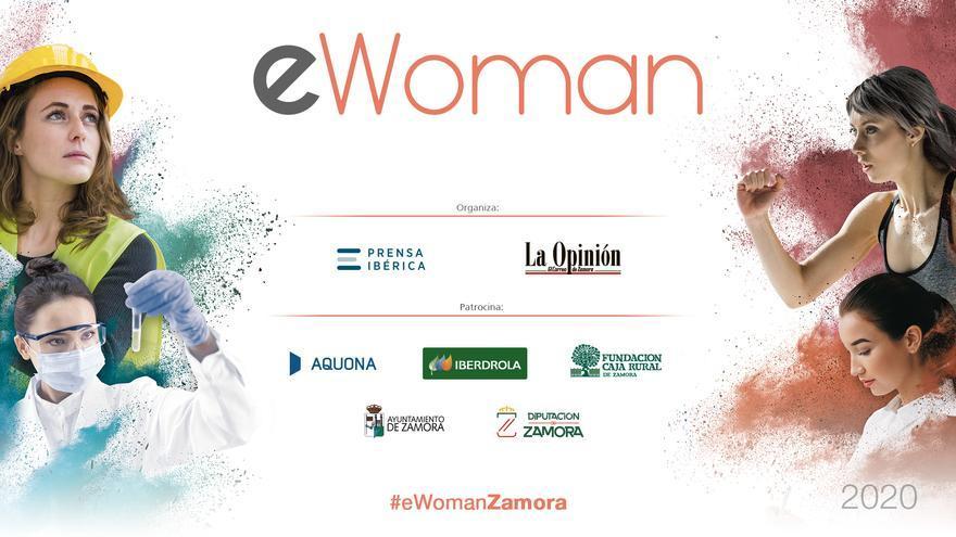 Resumen eWoman Zamora 2020