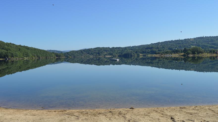 El grupo cordobés Magtel planea una megacentral hidroeléctrica en Galicia