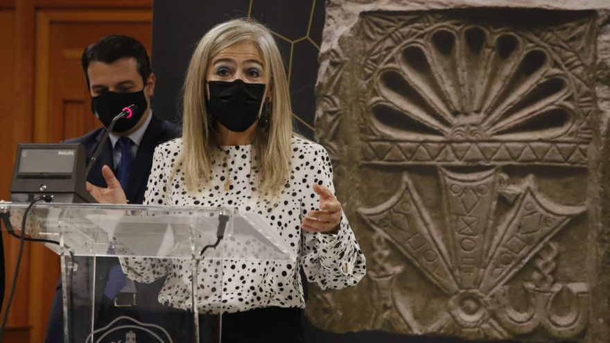 Una exposición se adentrará en la historia de la Córdoba entre los siglos IV y VIII