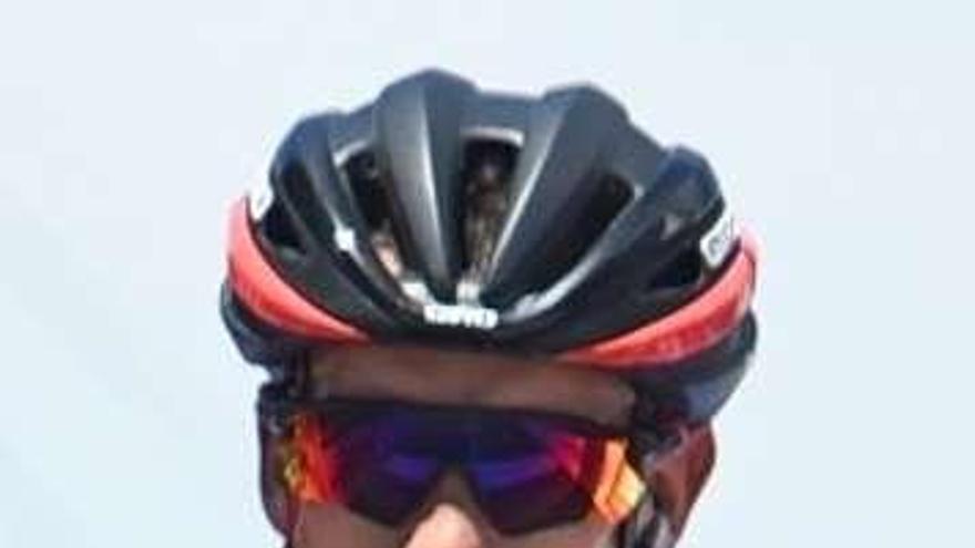 De Gendt mantiene el liderato una jornada más