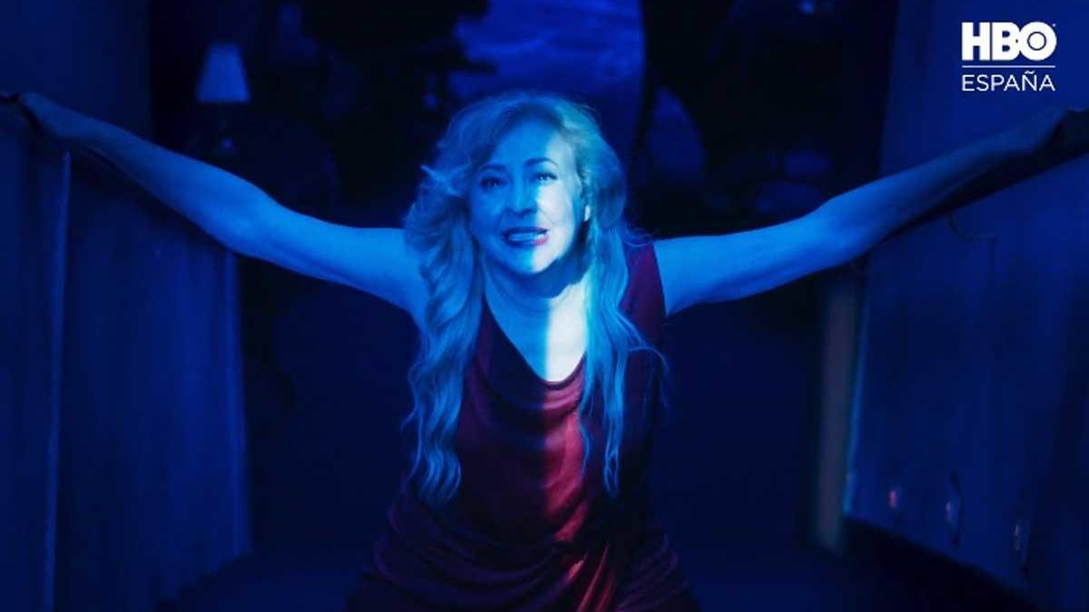 Carmen Machi participa en 'Escenario 0'.