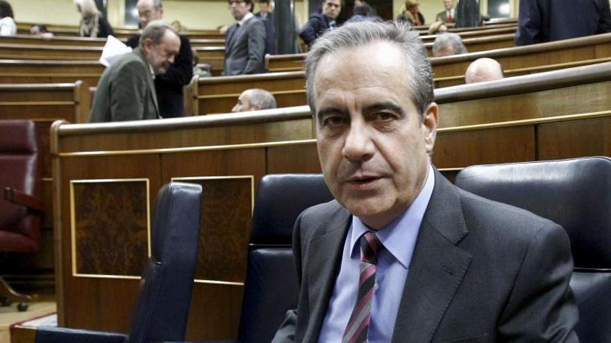 Corbacho, ´numero tres' por Barcelona en la lista de Valls
