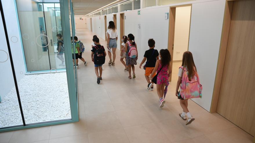 El Ayuntamiento de València propone al Consejo Escolar que el 16 de marzo haya clases tras rechazar Conselleria esta opción