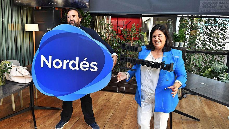 """Nordés cubrirá el vacío del Club Financiero en A Coruña con """"aire fresco"""" desde septiembre"""