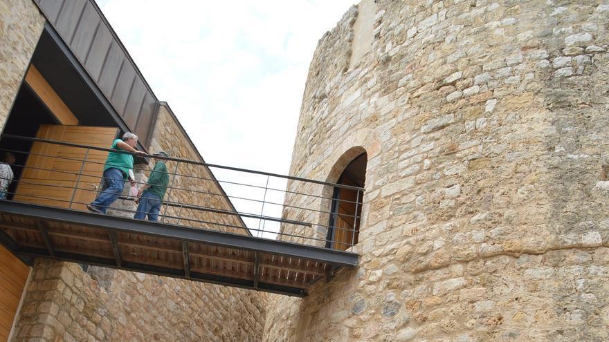El castell de Llers i la plaça del Ramal prenen protagonisme per la festa