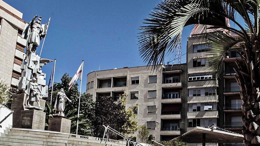 Alcoy reformará la Rosaleda tras 16 años de proceso judicial