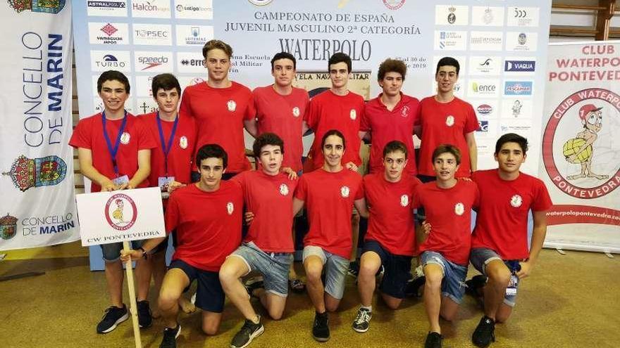 El Pontevedra debuta con victoria