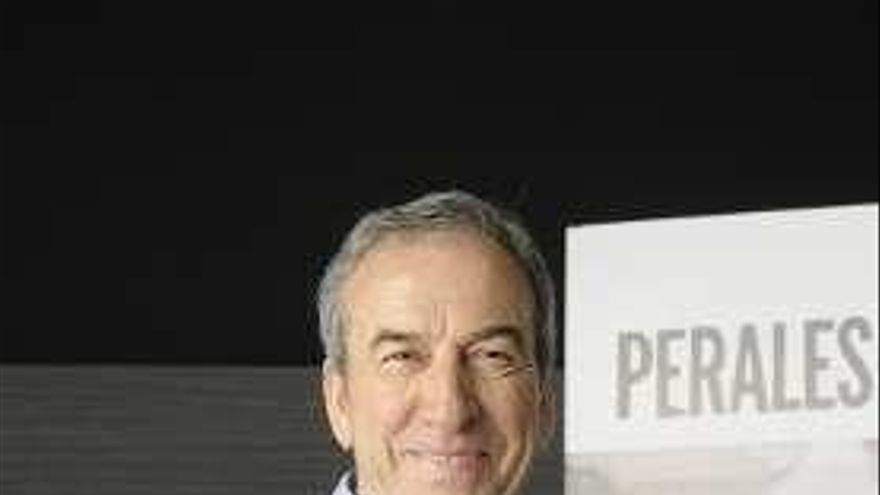 José Luis Perales anuncia su retirada