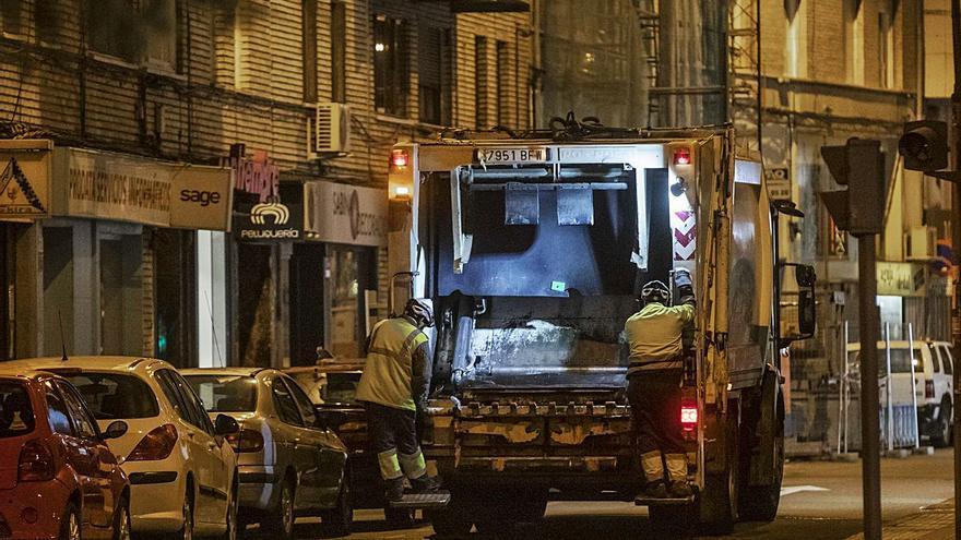 El Tarcyl suspende por segunda vez la contratación del servicio de basuras de Zamora