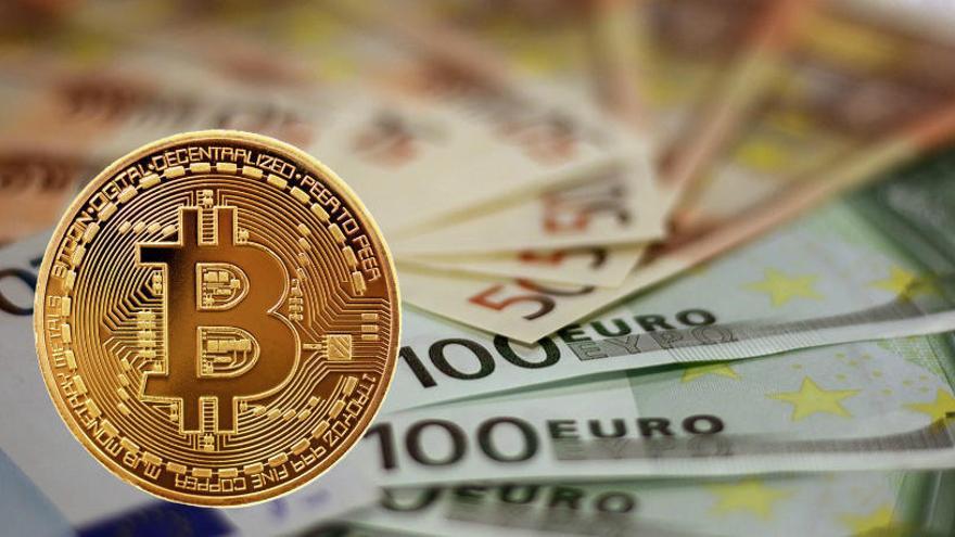 Desmantellada una xarxa de distribució de bitllets falsos adquirits amb 'bitcoins'