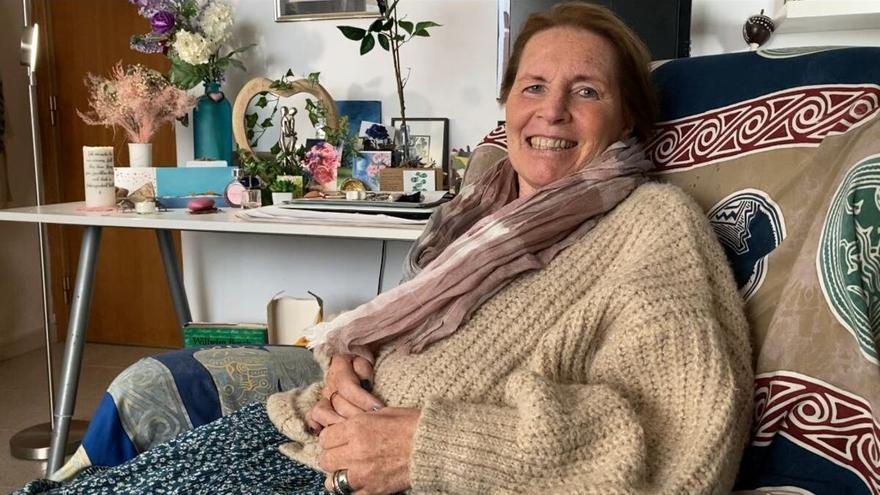 El testimonio de la mujer de Ibiza que falleció ayer tras recibir la eutanasia