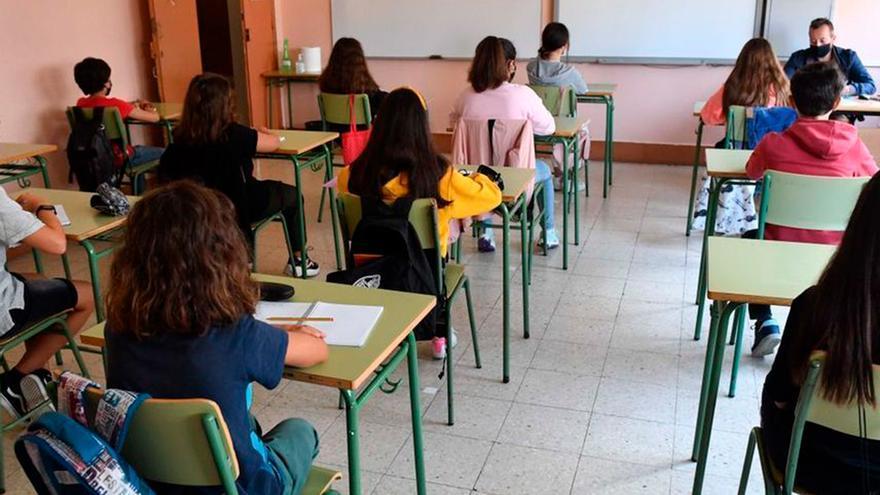 ¿Hay clase el 29 de octubre y el 2 de noviembre en Asturias?