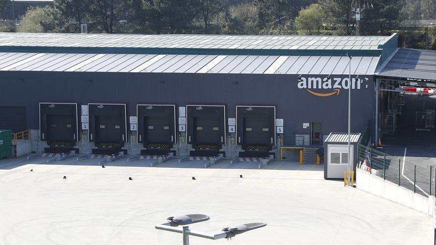 Amazon tendrá nuevo casero en Porriño