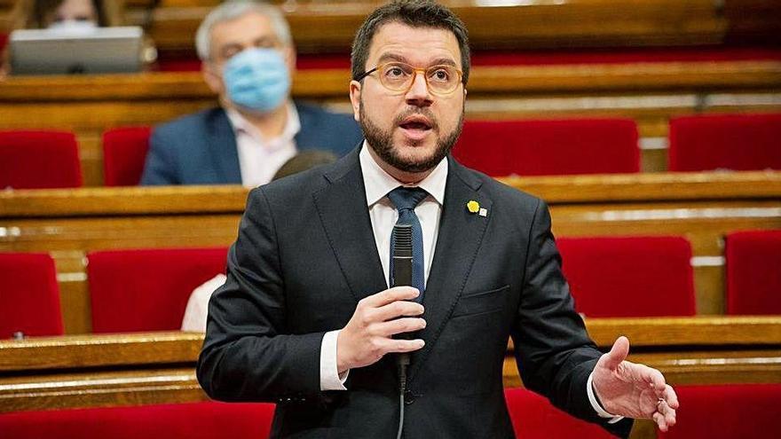 ERC exigeix a Sánchez «complir» amb el diàleg per negociar els pressupostos