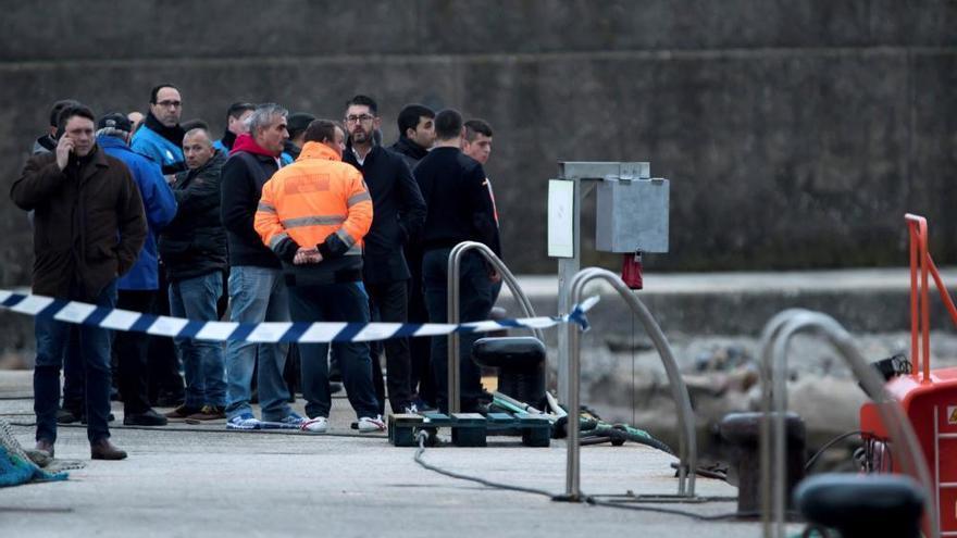 Naufragio en Galicia | Tres muertos y un desaparecido en el naufragio del 'Sin Querer Dos'