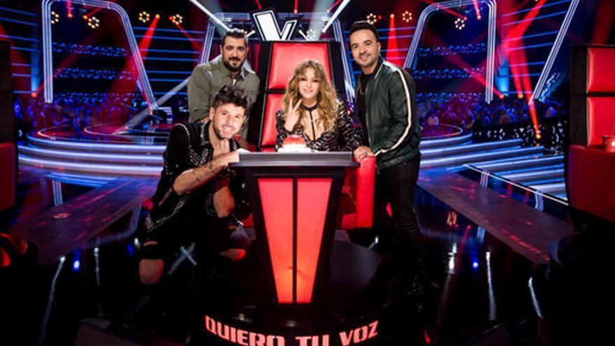 La idea de Telecinco per atacar «La Voz» d'Antena 3