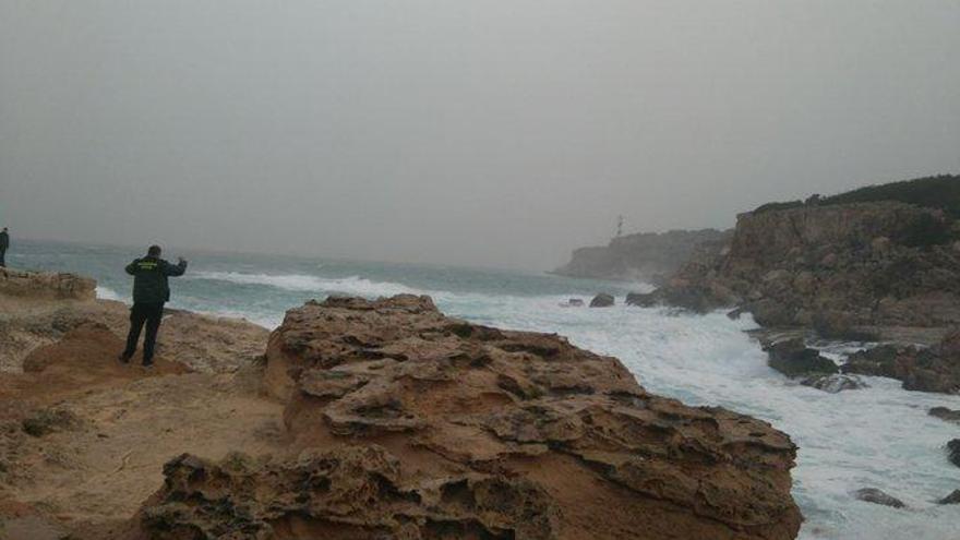 Buscan a un joven desaparecido en Ibiza