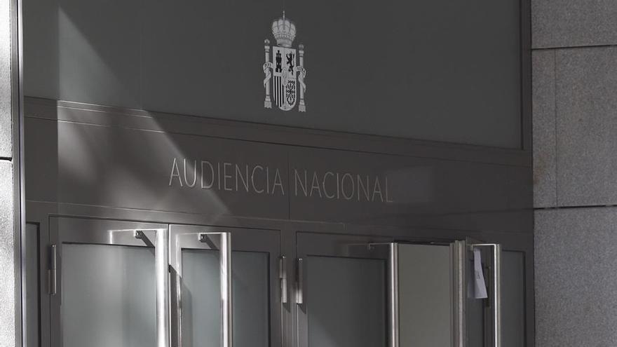 La Audiencia Nacional reabre la causa sobre la financiación de Podemos para que declare el 'Pollo' Carvajal