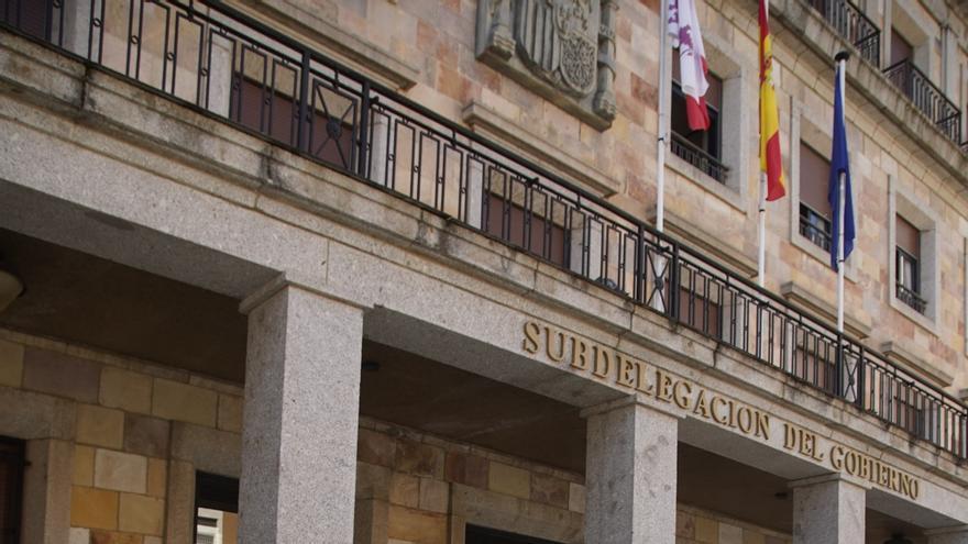 La PAH Zamora pide al Gobierno que suspenda los desahucios hasta diciembre