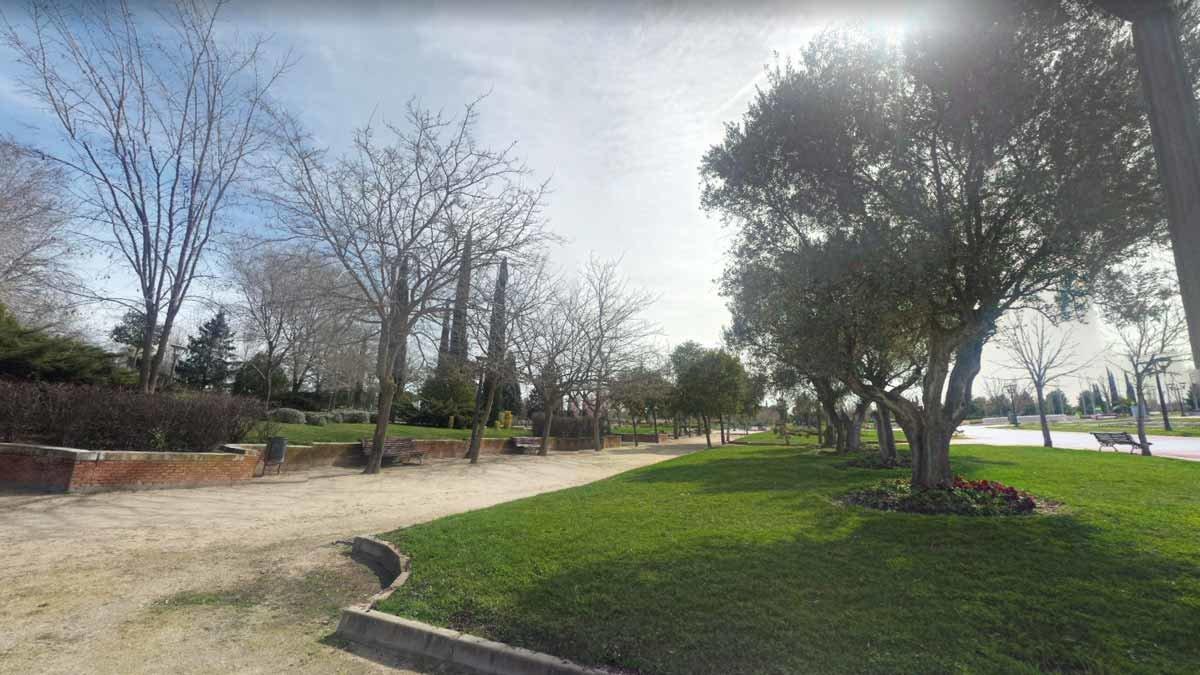 La localidad madrileña de Pinto retirará el nombre de Juan Carlos I a su parque y el busto del monarca