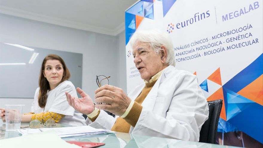 La gonorrea, la sífilis y el sida se contagian más en Canarias