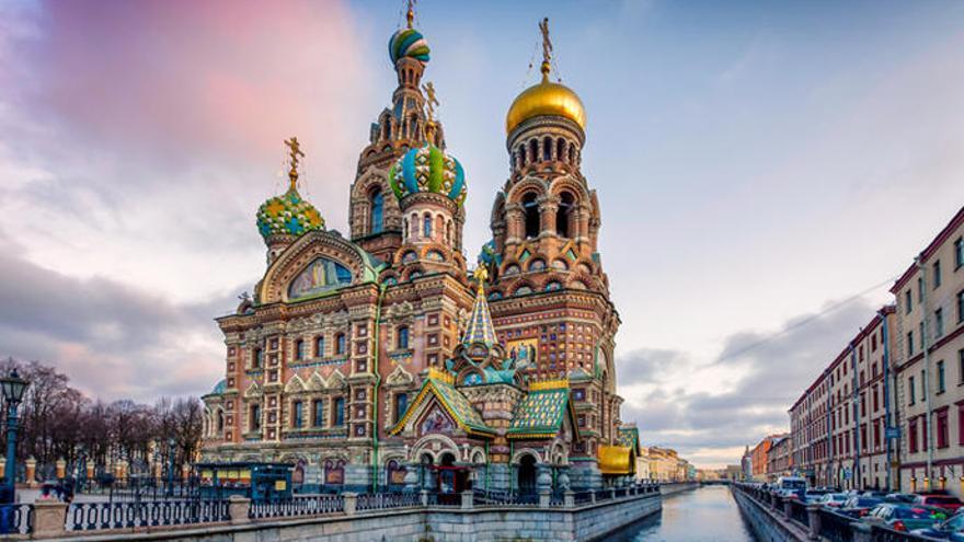 Las ciudades con más encanto del Mundial de Rusia