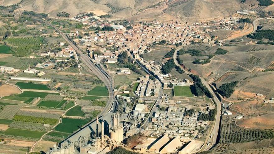 Morata de Jalón, candidata a 'Smart Village' en Europa