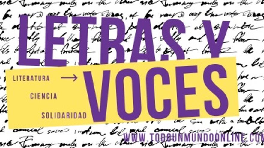 Letras y Voces