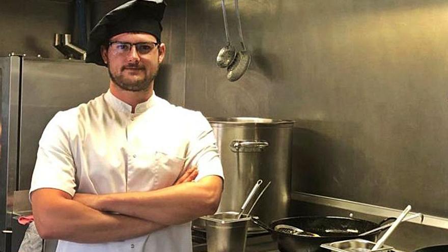 La Cuina d'en Ricard et prepara plats per emportar fets amb la qualitat més alta